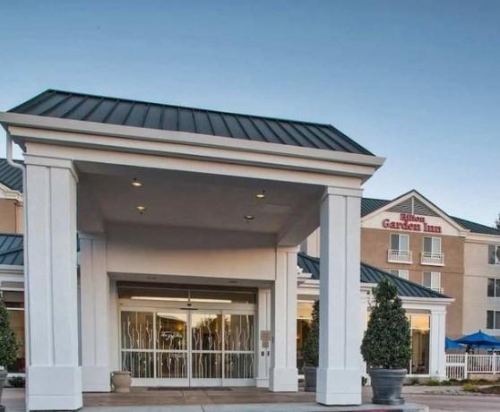 Hilton Garden Inn Mountain View Ca Visit Silicon Valley