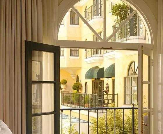 Garden Court Hotel in Palo Alto Visit Silicon Valley