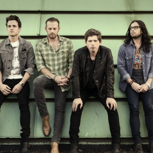 Kings of Leon & Nathaniel Rateliff and The Night Sweats