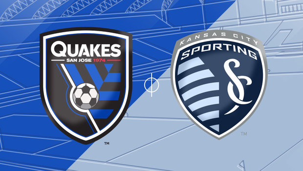 MLS - San Jose Earthquakes vs. Sporting Kansas City