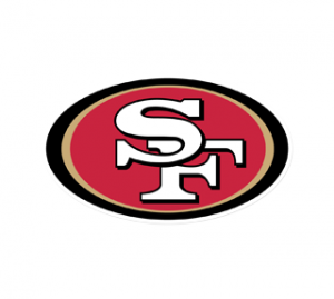 NFL Football: 49ers vs. Carolina Panthers