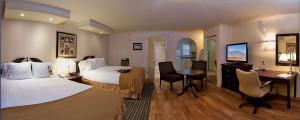 Hotel Strata Mountain View Town Center California