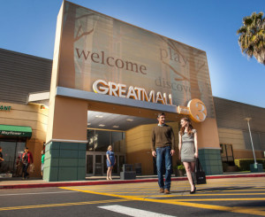 Milpitas - Great Mall