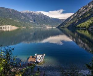 Morgan Hill - Anderson Lake