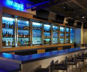 Aloft Cupertino Bar