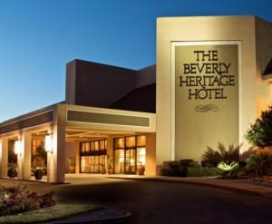 Beverly Heritage Hotel Milpitas, CA
