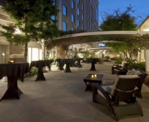 Biltmore Hotel and Suites Santa Clara Outdoors