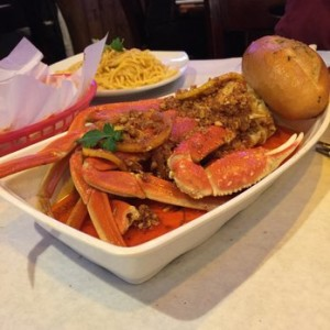 Claw Shack San Jose Crab