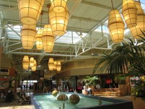 Great Mall Milpitas Interior