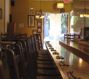 Hachi Ju Hacki Saratoga Bar