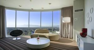 Hilton San Jose Suite