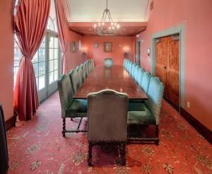 Hotel Los Gatos Meeting Room