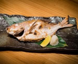 Iroriya Santa Clara Fish