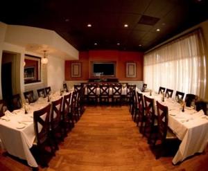 Ladera Grill Morgan Hill Private Room