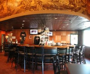 Milias Restaurant Gilroy Bar