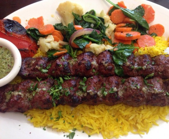 Obed mediterranean cuisine visit silicon valley for Almanara mediterranean cuisine