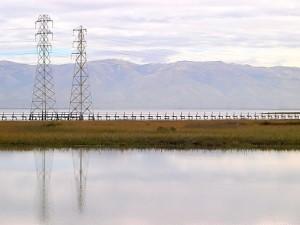 Palo Alto Baylands Nature Preserve Views