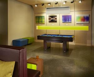 Aloft Cupertino ReMix Lounge 2