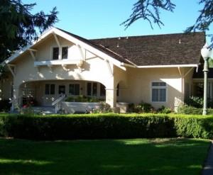 Santa Clara Headen Inman House