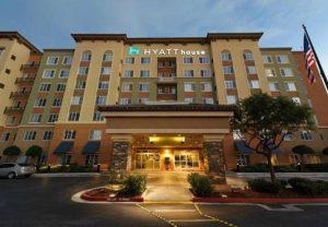 Hyatt House Santa Clara Hotel