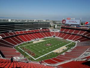 Levi's Stadium 49ers Santa Clara