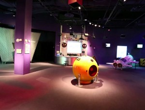 Tech Museum of Silicon Valley
