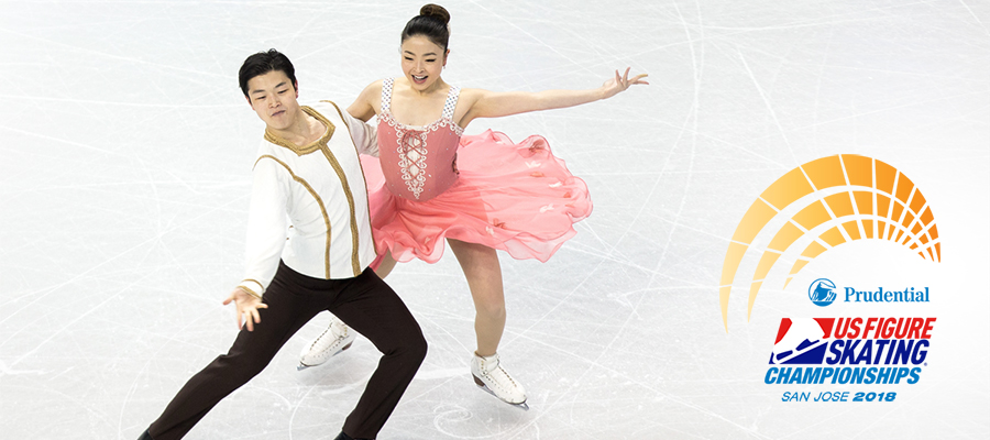 2018 Prudential U.S. Figure Skating Championships