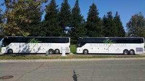 Tour Bus Silicon Valley