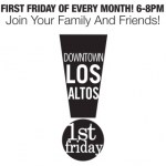 Los Altos First Friday