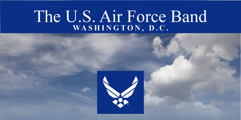 USAF Airmen of Note Live
