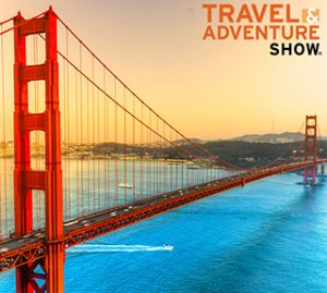 San Francisco Bay Area Travel and Adventure Show