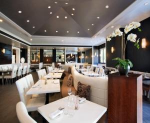 Four Points by Sheraton San Jose Airport Restaurant
