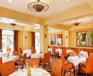 The Westin Palo Alto Restaurant Soleil