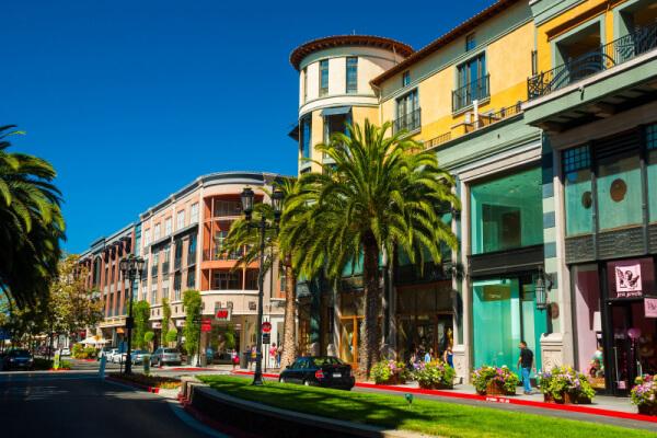 Silicon Valley Tours