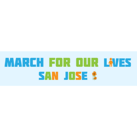 March for our Lives San Jose