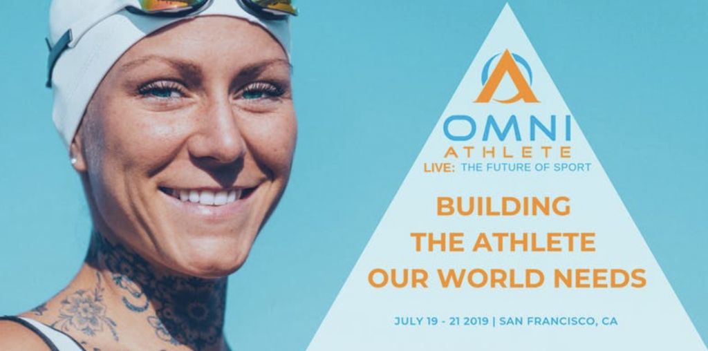 Omni Athlete Live: The Future Of Sport