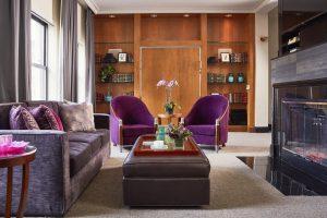 Hotel de Anza Suite