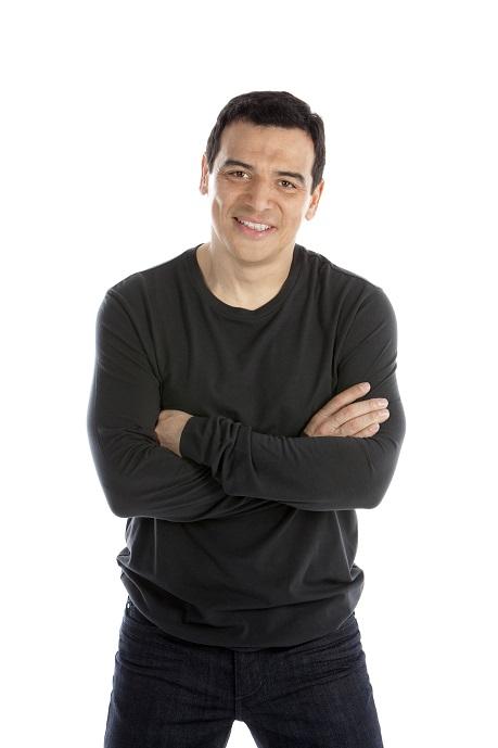 Carlos Mencia San Jose